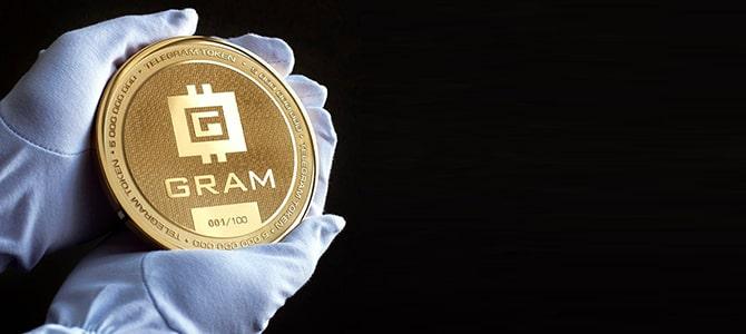 gram из золота