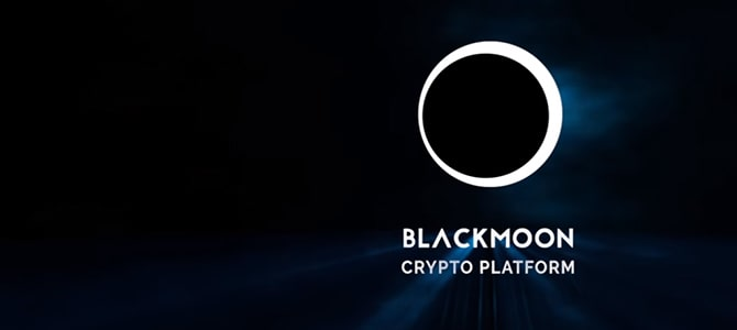 блокчейн-платформа Blackmoon Crypto
