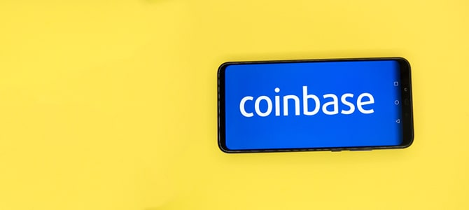 биржа coinbase анонсировала листинг Gram